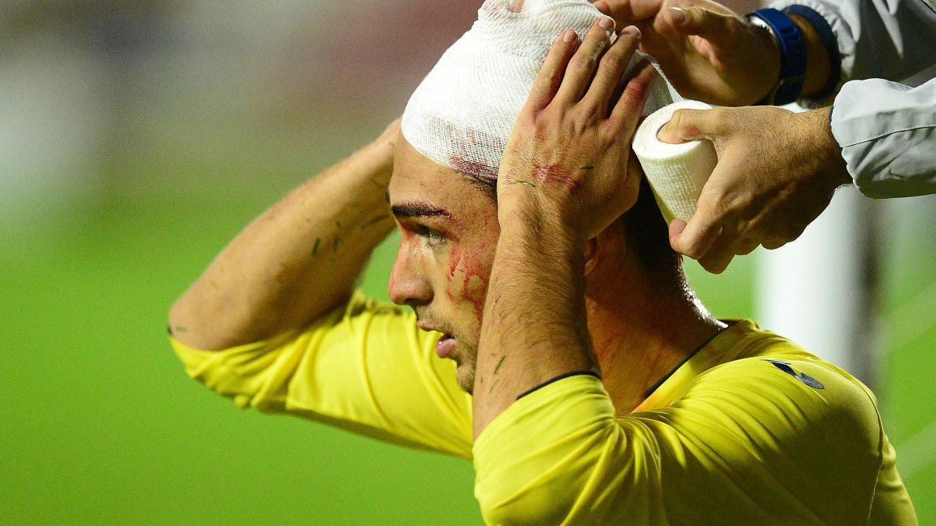 Villarreal, International Cup