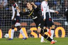 Celebrate Modric's birthday with his wonder goal for Spurs