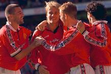 Classic match: Man Utd 2-2 Leicester