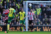 Goal of the Day: Thumping strike from Tettey