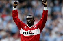Goal of the Day: Hasselbaink fires home