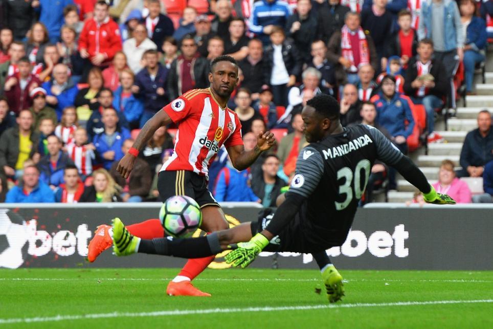 Sunderland 2-3 Crystal Palace