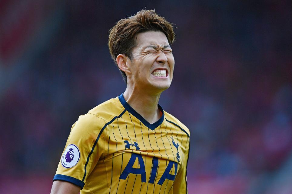 Middlesbrough v Tottenham Hotspur