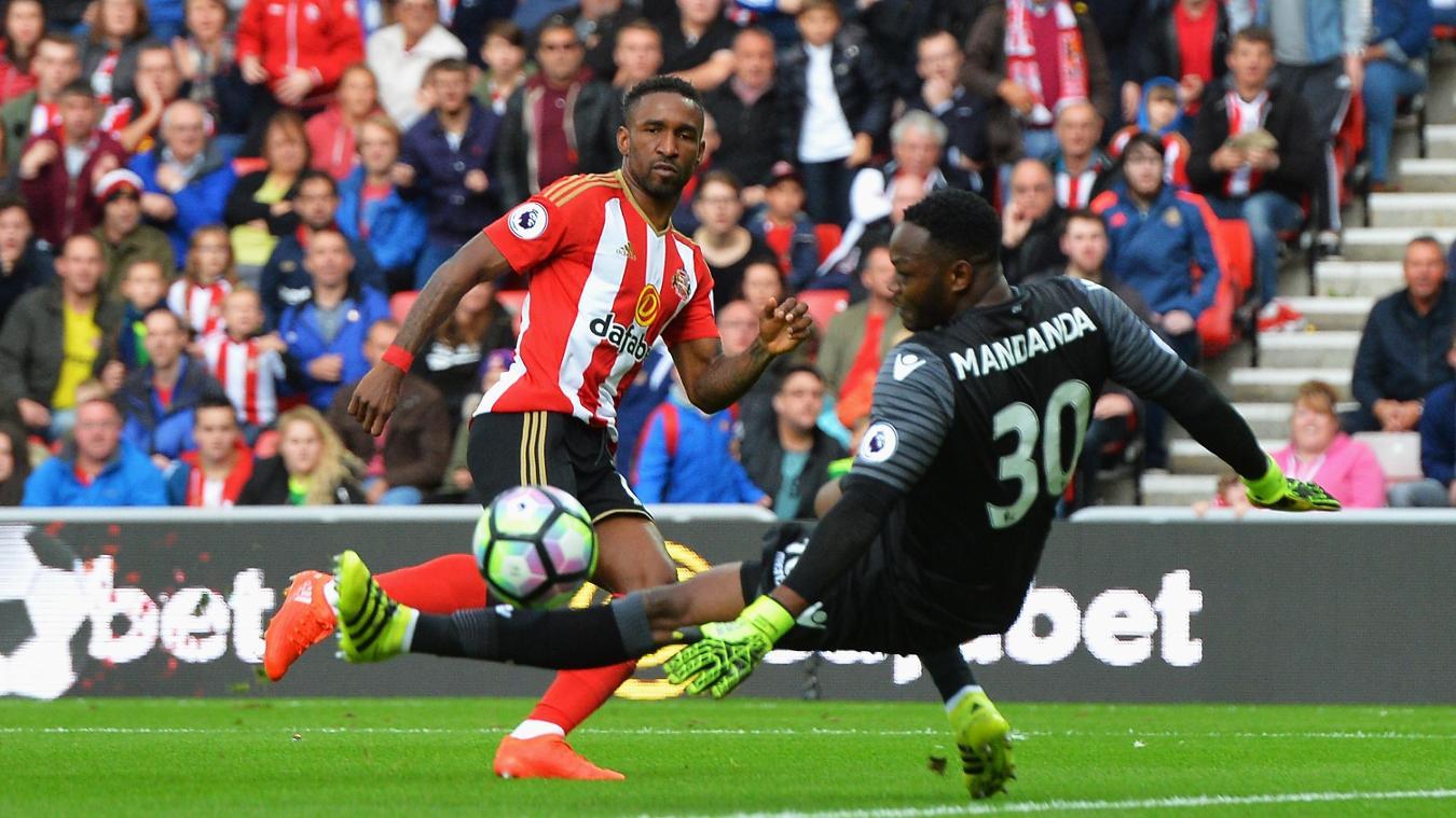 Sunderland v Crystal Palace