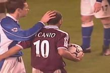 Iconic Moment: Di Canio's sporting gesture