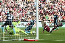 Carling Goal of the Season shortlist: Payet