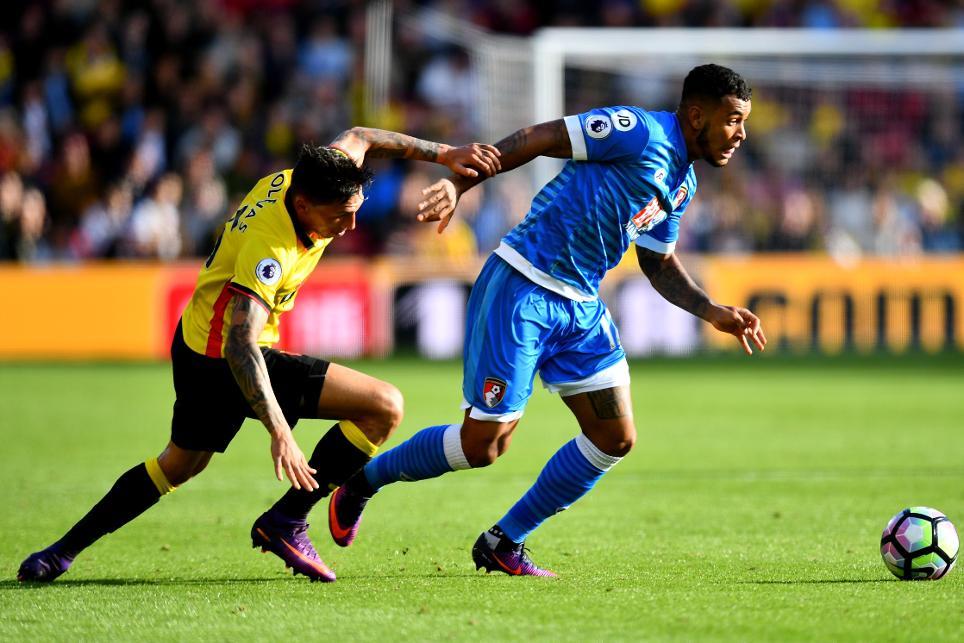 Watford v AFC Bournemouth