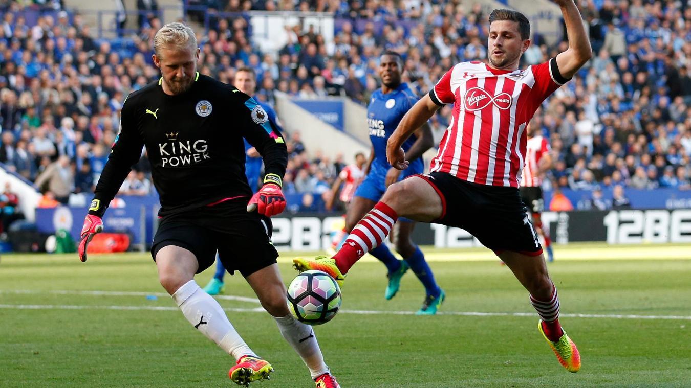 Leicester City v Southampton - Premier League, Kasper Schmeichel