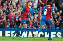 Iconic Moment: Palace's first win on return