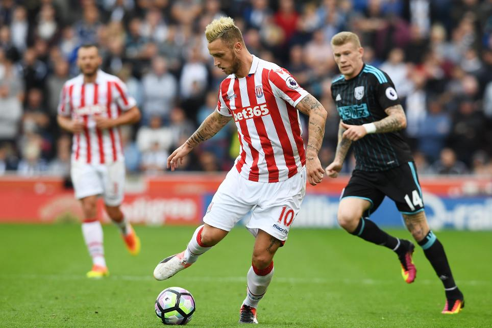 Scout: Arnautovic lead 121016