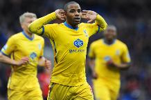 Goal of the day: Puncheon stuns Cardiff