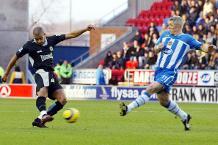 Goal of the day: Blockbuster from Blackburn's Reid