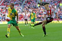 Watmore: To score on my debut was special