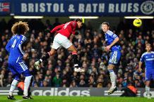 Classic match: Chelsea 3-3 Man Utd