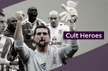 Cult Hero: Julian Speroni