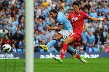 Classic match: Man City 3-2 Southampton