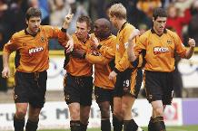 Iconic Moment: Wolves shock Man Utd