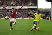 Bolasie: I'd love to play in this Everton team