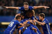 'Chelsea are on a roll at the moment'