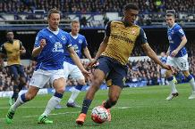 Iwobi: To score on my full debut was crazy