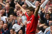 My PL Idol: Barragan on Gerrard
