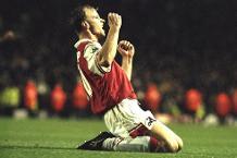 Classic match: Arsenal 3-1 Spurs