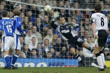 Goal of the day: Holland stuns Everton