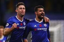 'Chelsea are as exciting as Liverpool'