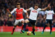Talking Tactics: Spurs v Arsenal