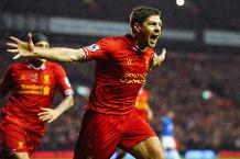 My PL Idol: Fulton on Gerrard