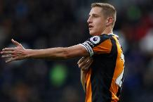Davies: Dawson is a great person and captain