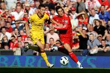 Koscielny: I did well on debut at Anfield