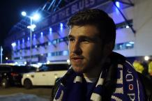 'Being at Goodison is the happiest day of my life'