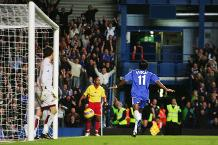 On this day: Drogba hat-trick lifts Chelsea