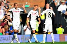 Iconic Moment: Fulham hit QPR for six