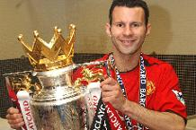 PL Icon: 'Giggs' dedication was remarkable'