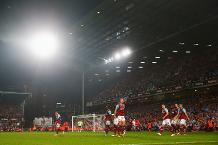 Iconic Moment: West Ham bid goodbye to Boleyn