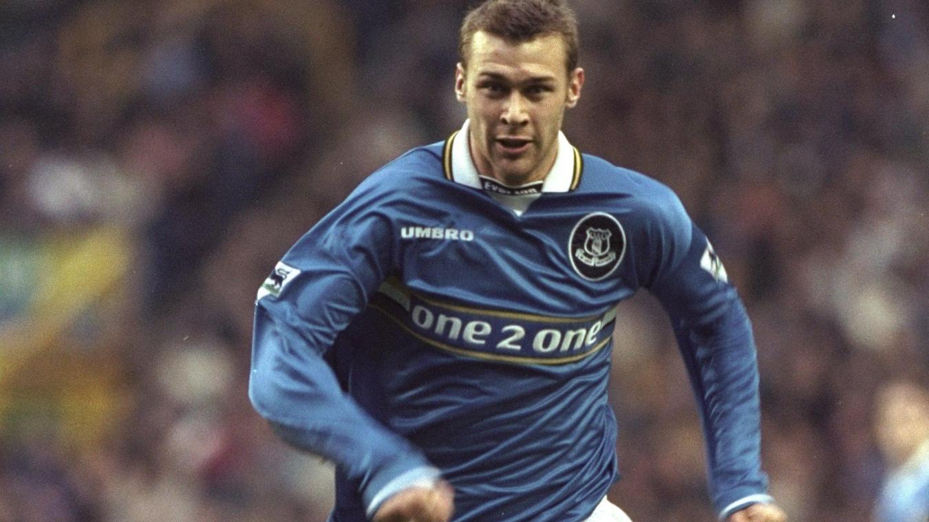 Duncan Ferguson, Everton 1997-98.jpg