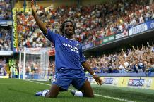 'I remember Drogba's strike so clearly'