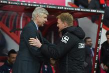 Howe: Wenger's longevity and style is inspiring