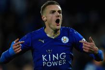 Iconic Moment: Vardy's goals record