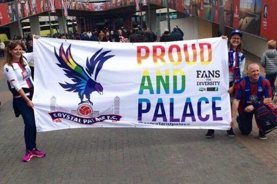 Proud & Palace, Rainbow Laces 2016, 251116
