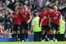 Classic match: Everton 2-4 Man Utd
