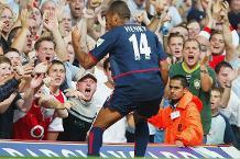 Classic match: West Ham 2-2 Arsenal