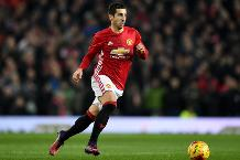 'Mkhitaryan's injury is an opportunity for others'