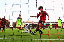 Classic match: Ake nets winner in epic against Liverpool