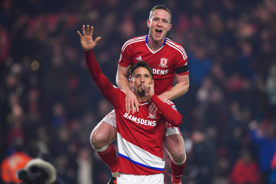 Middlesbrough v Hull City - Premier League