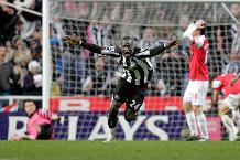 Iconic Moment: Newcastle comeback stuns Arsenal