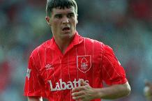 On this day in 1992: Leeds 1-4 Nott'm Forest