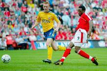Iconic Moments: Charlton's record finish